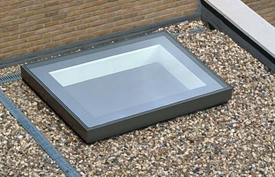 Rooflights For Flat Roofs